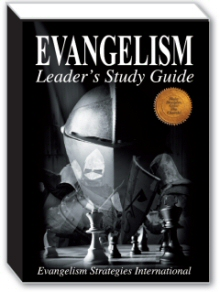 Leaders study guides