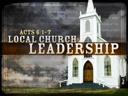 local church leadership